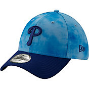 New Era Men's Philadelphia Phillies 39Thirty 2019 Father's Day Stretch Fit Hat