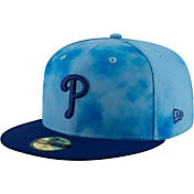 New Era Men's Philadelphia Phillies 59Fifty 2019 Father's Day Fitted Hat