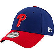 New Era Men's Philadelphia Phillies 9Forty League Adjustable Hat