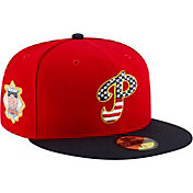 New Era Men's Philadelphia Phillies 59Fifty 2019 4th of July Fitted Hat