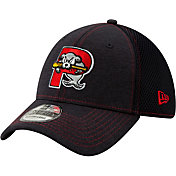New Era Men's Portland Sea Dogs 39Thirty Stretch Fit Hat