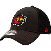New Era Men's Rochester Red Wings 39Thirty Stretch Fit Hat