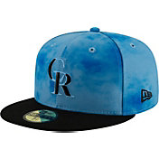 New Era Men's Colorado Rockies 59Fifty 2019 Father's Day Fitted Hat