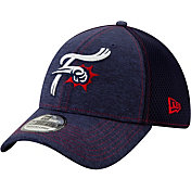 New Era Men's Reading Fightin Phils 39Thirty Stretch Fit Hat