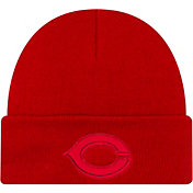 New Era Men's Cincinnati Reds Vivid Knit Hat