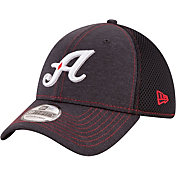 New Era Men's Reno Aces 39Thirty Stretch Fit Hat