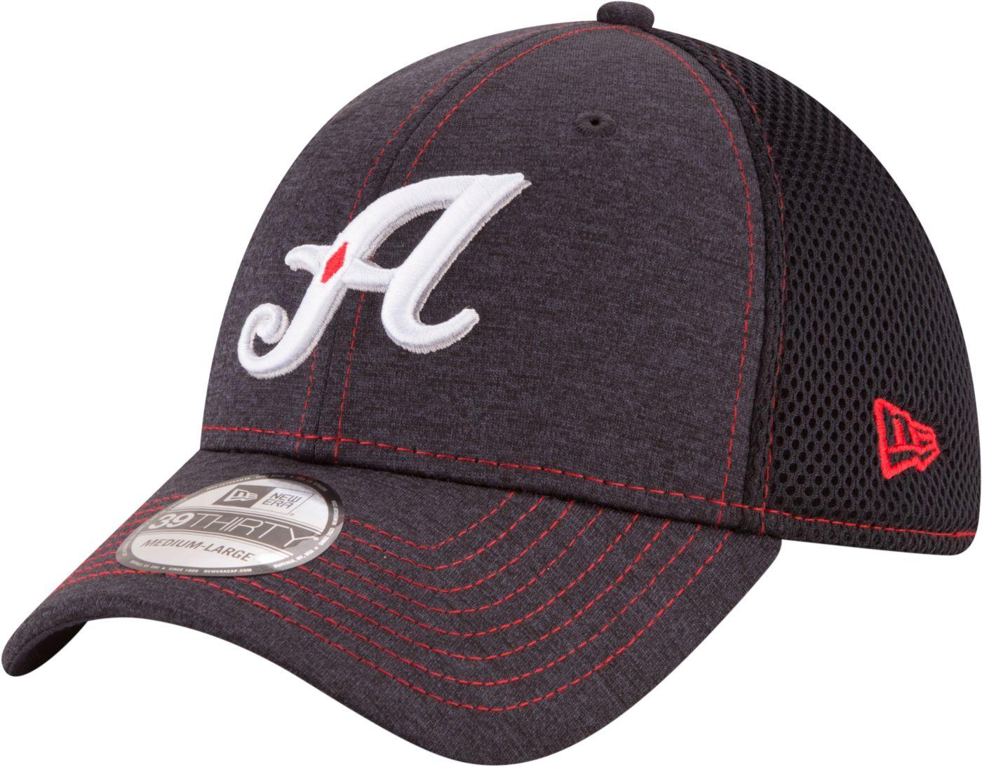 New Era Men's Reno Aces 39Thirty Stretch Fit Hat