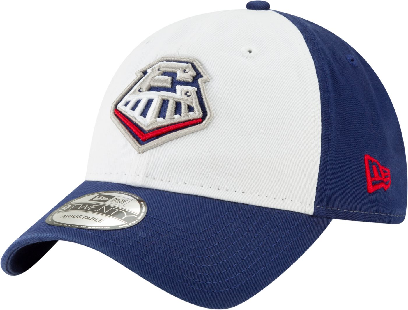 New Era Men's Round Rock Express 9Twenty Adjustable Hat