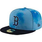 New Era Men's Boston Red Sox 59Fifty 2019 Father's Day Fitted Hat
