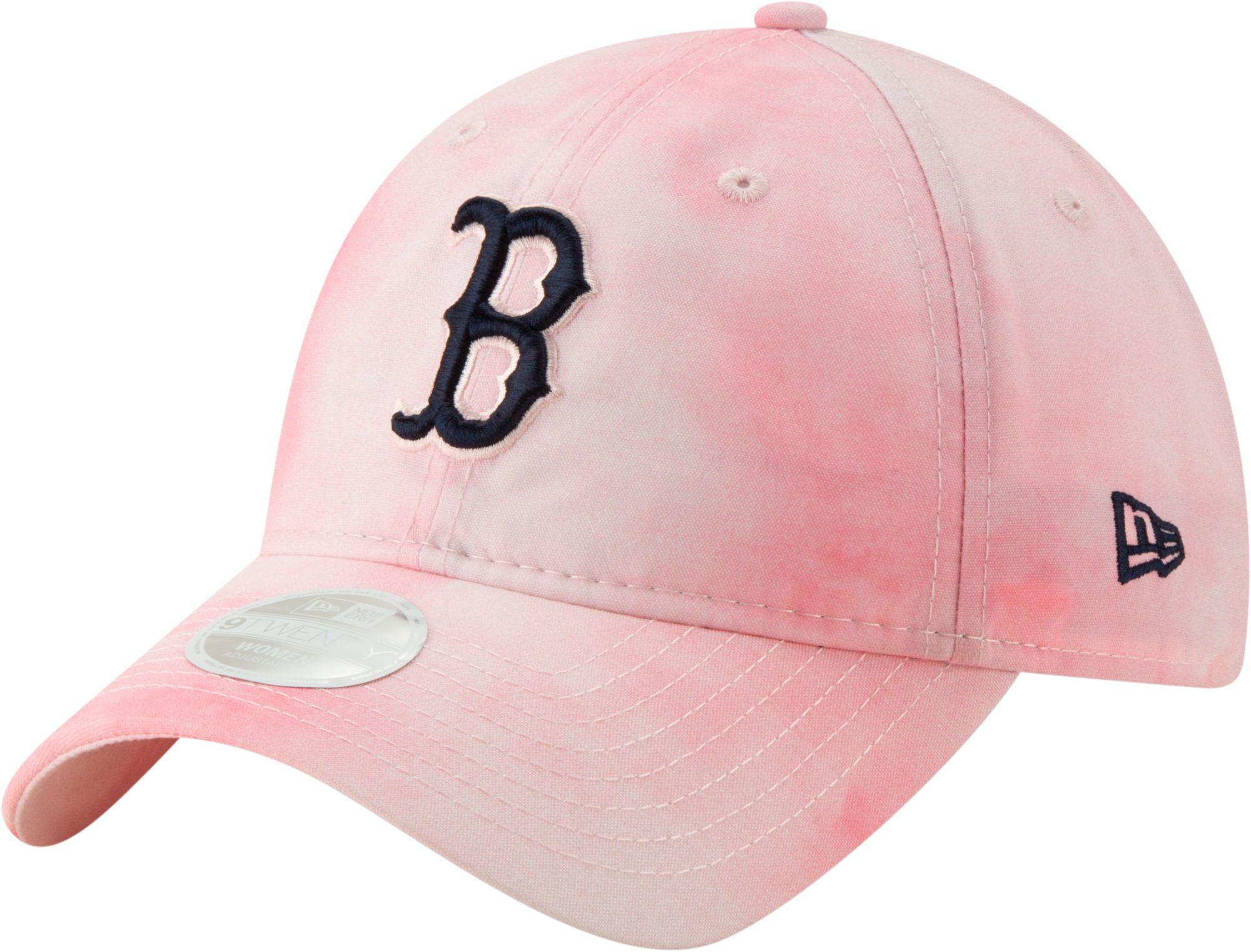 5e44c377bcf New Era Women s Boston Red Sox 9Twenty 2019 Mother s Day Adjustable Hat
