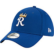 New Era Men's Kansas City Royals Royal 39Thirty Clubhouse Stretch Fit Hat