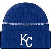 New Era Men's Kansas City Royals Royal Sports Knit Hat