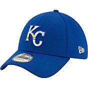 New Era Men's 2020 Spring Training Kansas City Royals Royal Blue 39Thirty Stretch Fit Hat