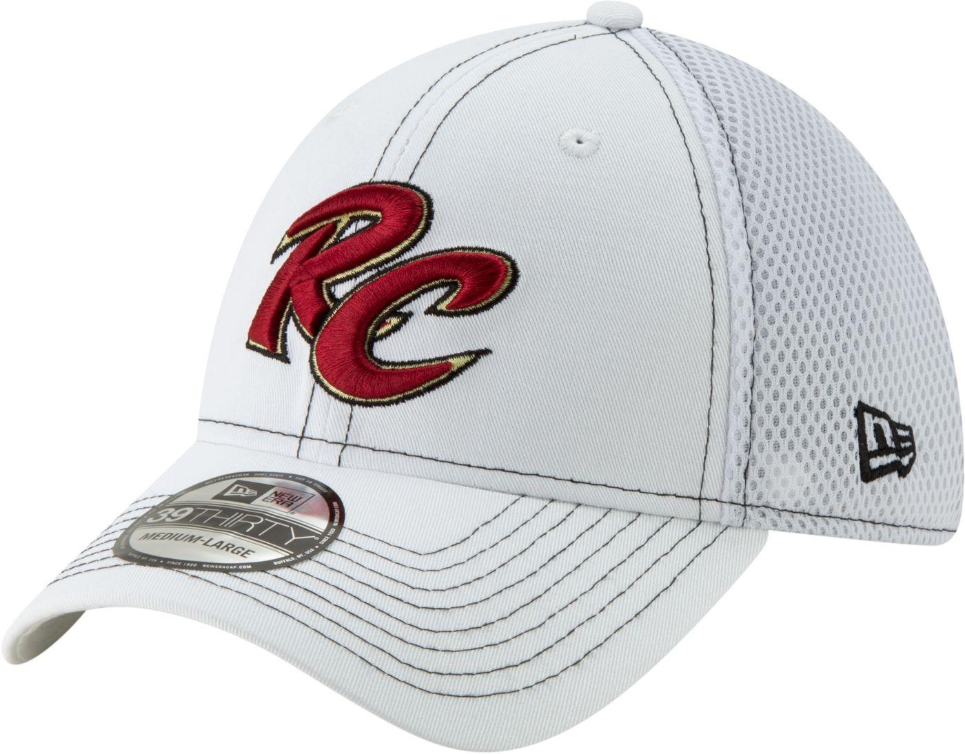 New Era Men's Sacramento River Cats 39Thirty Stretch Fit Hat