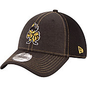 New Era Men's Salt Lake Bees 39Thirty Stretch Fit Hat