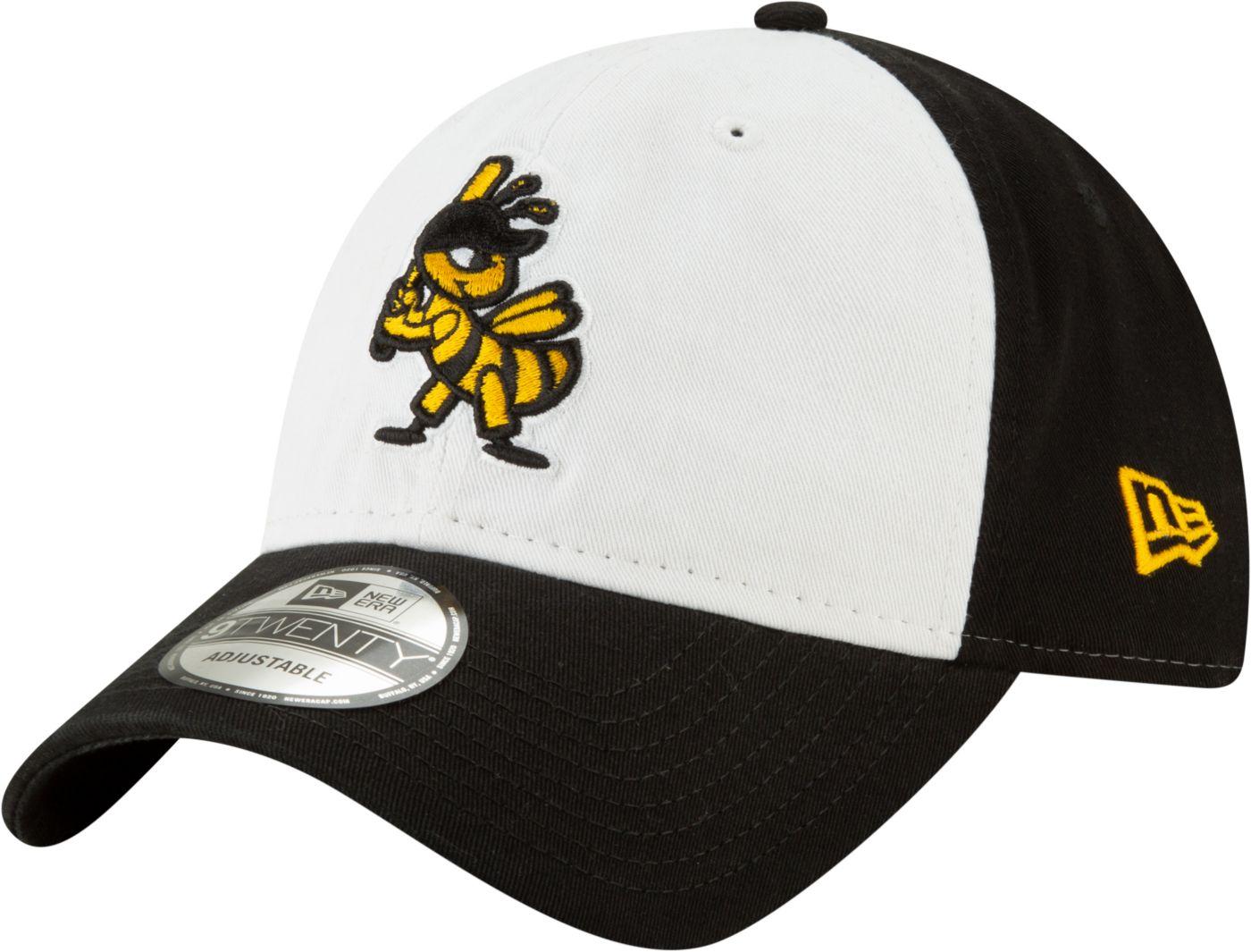 New Era Men's Salt Lake Bees 9Twenty Adjustable Hat