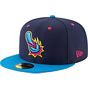 New Era Men's San Antonio Missions 59Fifty 2019 COPA Authentic Hat