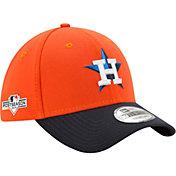 New Era Men's Houston Astros 39Thirty 2019 MLB Postseason Stretch Fit Hat
