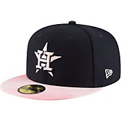 New Era Men's Houston Astros 59Fifty 2019 Mother's Day Fitted Hat