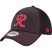 New Era Men's Tacoma Rainiers 39Thirty Stretch Fit Hat