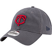 New Era Men's Minnesota Twins 9Twenty Adjustable Hat