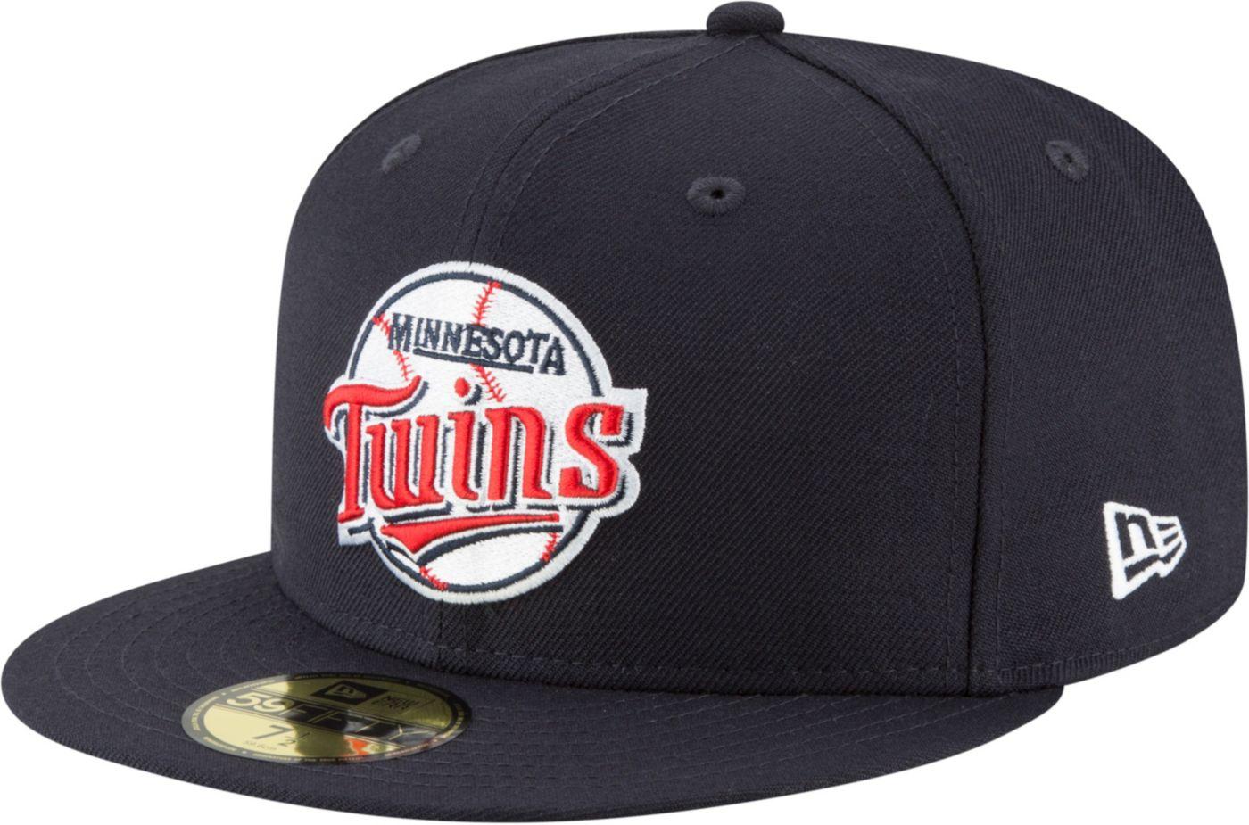 New Era Men's Minnesota Twins 59Fifty 1987 Authentic Hat