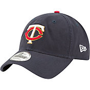 New Era Men's Minnesota Twins 9Twenty Adjustable Hat