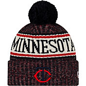 New Era Men's Minnesota Twins Sports Knit Hat