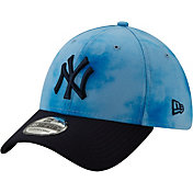 New Era Men's New York Yankees 39Thirty 2019 Father's Day Stretch Fit Hat