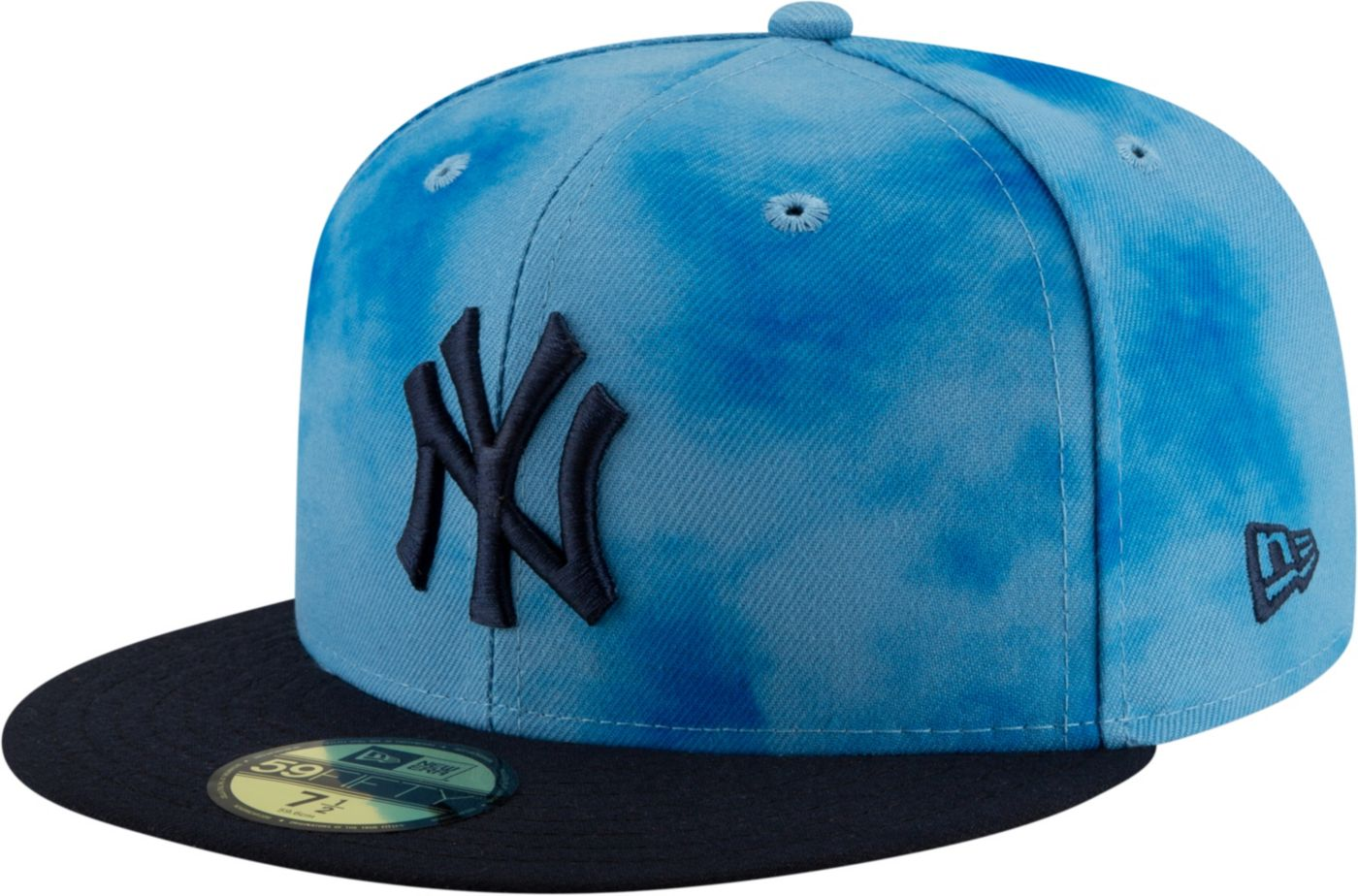 New Era Men's New York Yankees 59Fifty 2019 Father's Day Fitted Hat
