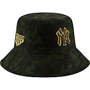 100% authentic 5500d 3d9e2 Product Image · New Era Men s New York Yankees Armed Forces Bucket Hat
