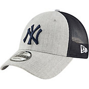 New Era Men's New York Yankees 9Forty Adjustable Hat
