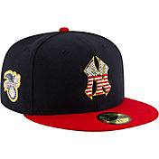 d82ab39b Product Image · New Era Men's New York Yankees 59Fifty 2019 4th of July Fitted  Hat