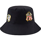 New Era Men's New York Yankees 2019 4th of July Bucket Hat