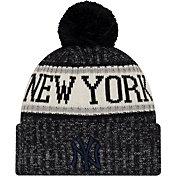 New Era Men's New York Yankees Sports Knit Hat