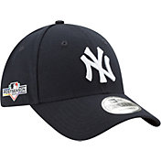 New Era Men's New York Yankees 9Forty 2019 MLB Postseason Adjustable Hat