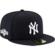 New Era Men's New York Yankees 59Fifty 2019 MLB Postseason Authentic Hat