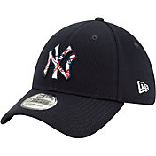 New Era Men's 2020 Spring Training New York Yankees Navy 39Thirty Stretch Fit Hat