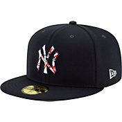 New Era Men's 2020 Spring Training New York Yankees Navy 59Fifty Authentic Fitted Hat