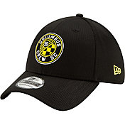 MLS Men's Columbus Crew 39Thirty Stretch Fit Hat
