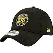 MLS Men's Columbus Crew 9Twenty Adjustable Hat