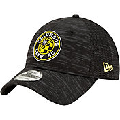 New Era Men's Columbus Crew 9Twenty On Field Adjustable Hat