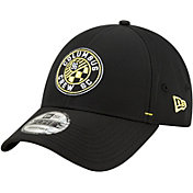 New Era Men's Columbus Crew 9Forty Dash Adjustable Hat
