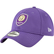 MLS Men's Orlando City 9Twenty Adjustable Hat