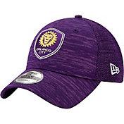 New Era Men's Orlando City 9Twenty On Field Adjustable Hat