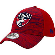 New Era Men's FC Dallas Classic 39Thirty On Field Stretch Fit Hat