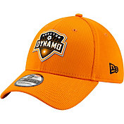 1167c5fae497a Product Image · MLS Men s Houston Dynamo 39Thirty Stretch Fit Hat