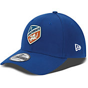 New Era Men's FC Cincinnati 39Thirty Stretch Fit Hat