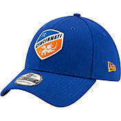 MLS Men's FC Cincinnati 39Thirty Stretch Fit Hat