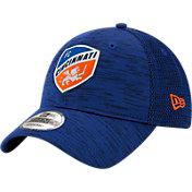 New Era Men's FC Cincinnati 9Twenty On Field Adjustable Hat